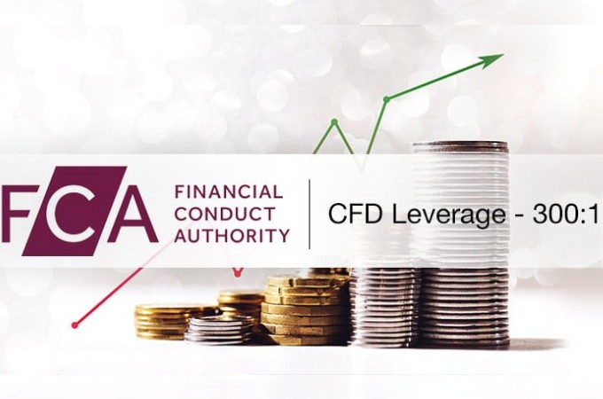 FCA Adopting Leverage Caps on CFDs