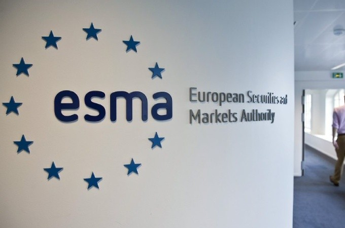 european securities and markets authority ( ESMA ), Net Short Positions