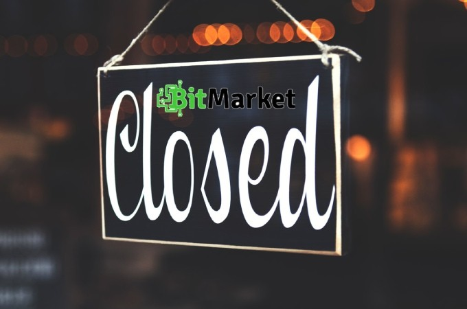 Bitmarket Ceases All Operations