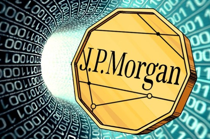 JP Morgan Considering Trial Period With JPM Coin