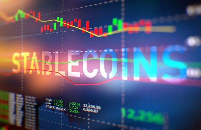 Corporate Stablecoins