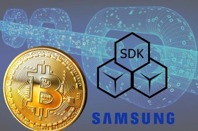 mobile blockchain expansion