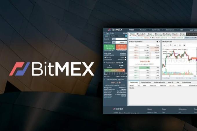 Bitmex Records