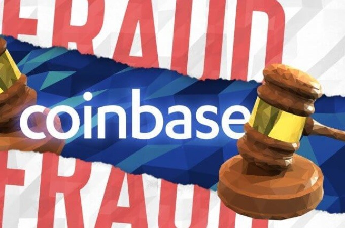 Coinbase Fraud Charges