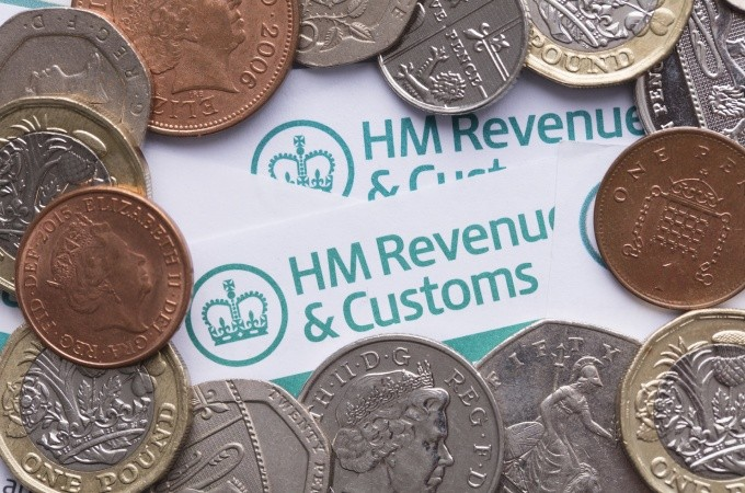 HMRC cryptocurrency