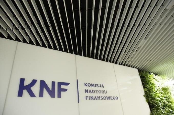 KNF Defies ESMA Rulings