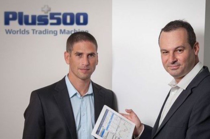 Plus500 Co-Founder Purchases £3.3 Million Buy-Back Stock