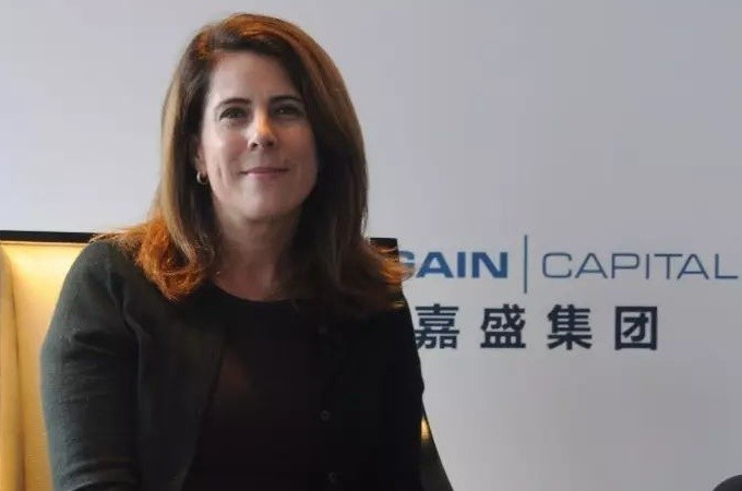 Samantha Roady To Leave Gain Capital