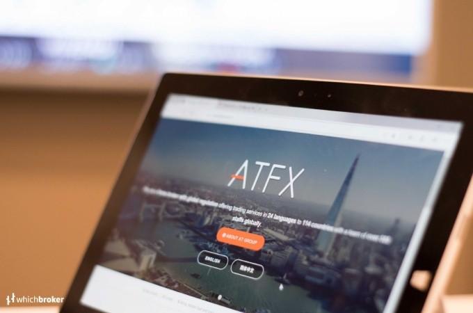 ATFX Institutional Desks