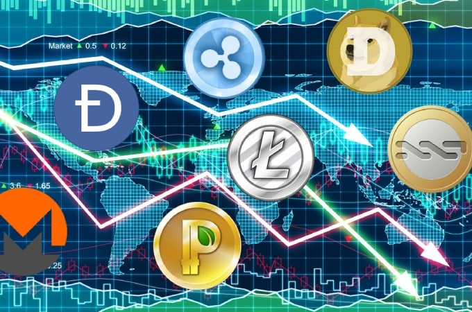 Altcoins Future Remains In The Balance
