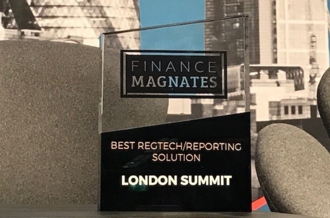 2019 London Summit Award Conference