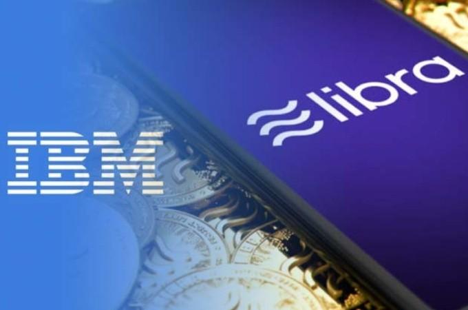 IBM and Facebook Talk Libra