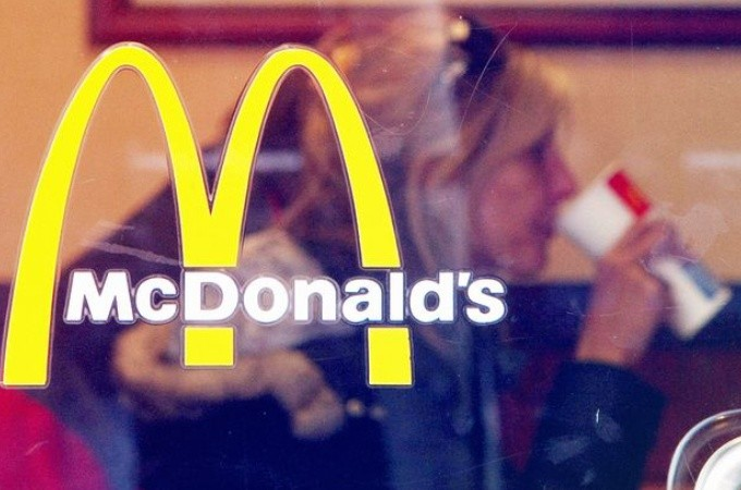 McDonald's Stock Growth In Digital Markets