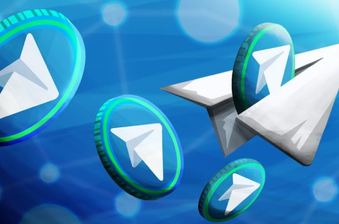 Telegram Cryptocurrency