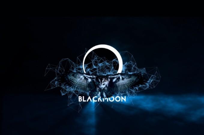 Telegram and Blackmoon