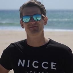 Tom Arran: Cofundador