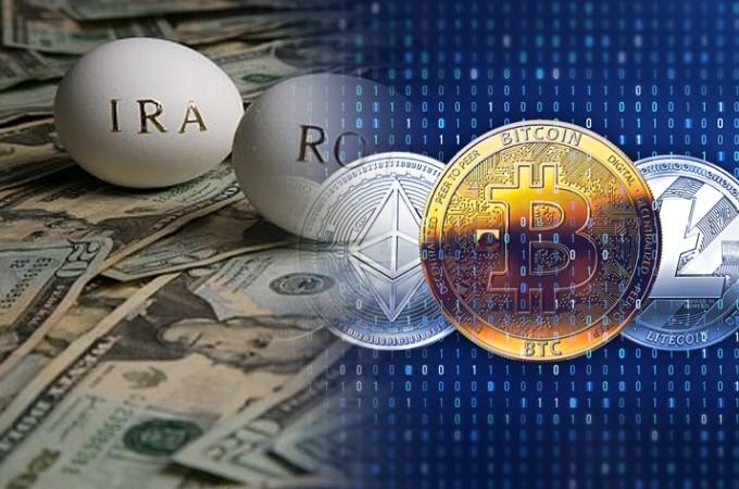 Bitcoin Individual Retirement Accounts