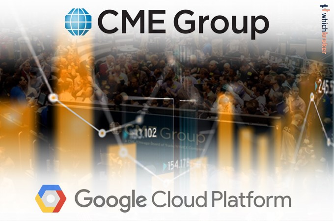 CME Group move to Google Cloud to improve speed