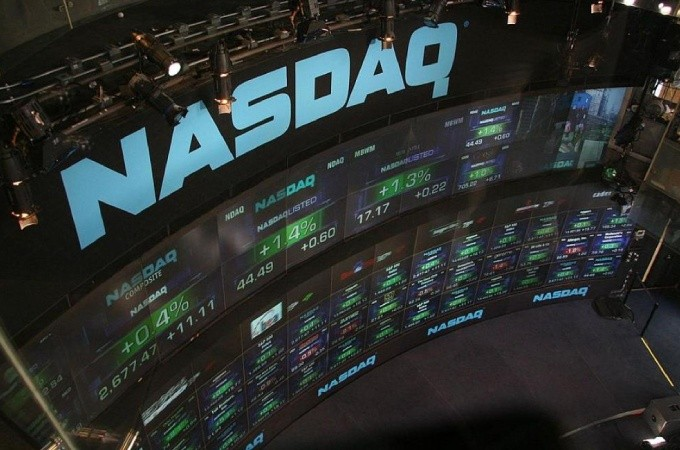 Nasdaq Q3 Financial Results