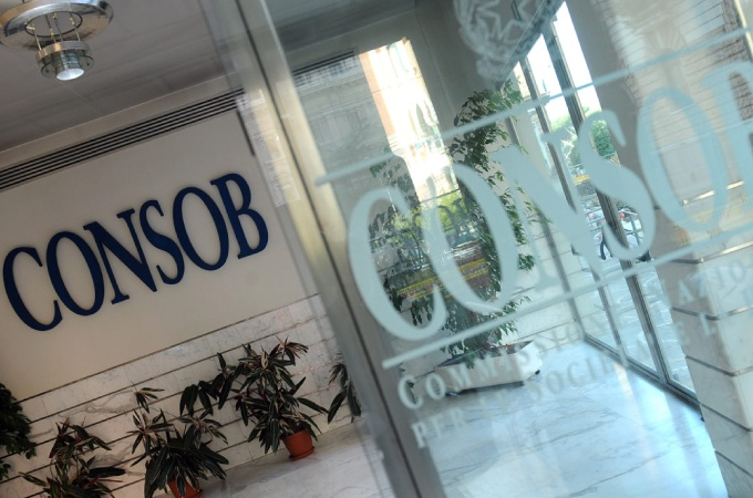 Consob Cracking Down On Foreign Brokers