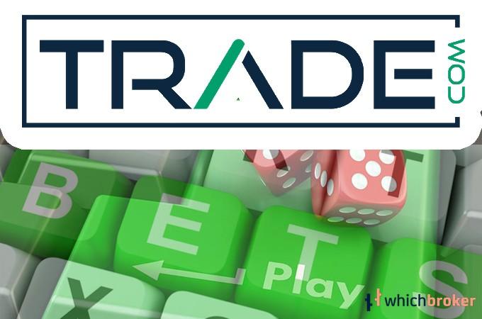 spread betting service