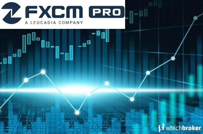 FXCM PRO, Foreign Exchange