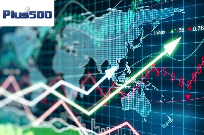 Plus500 Announces 487% Increase for Q1