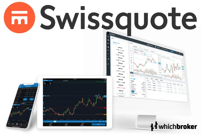 vanilla FX, SwissQuote Group