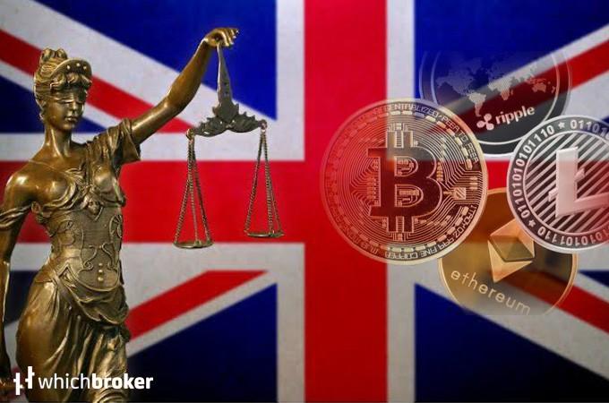UK Crypto