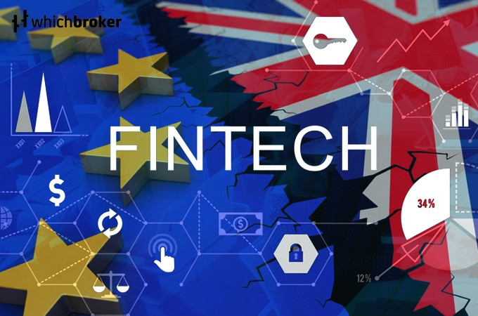 Does Brexit Hurt Britains FinTech industry