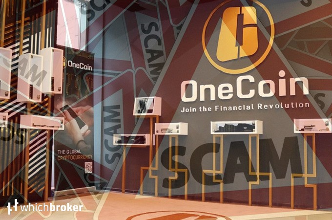 OneCoin Scam Details Revealed Through Bloomberg Report