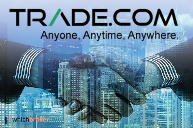 Trade.com Expanding As Multi-Asset Brokerage
