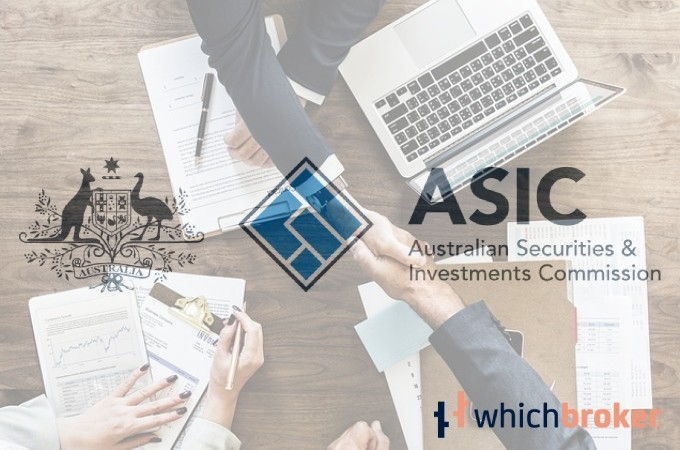 ASIC Provide New Regulations