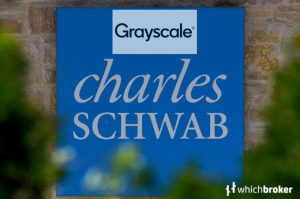 Charles Schwab and Grayscale Bitcoin