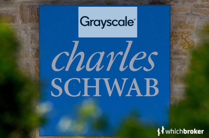 How to trade bitcoin charles schwab