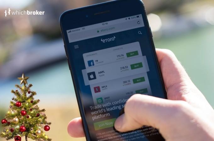 eToro Announces New E-Commerce Stock Portfolio