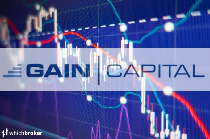 Gain Capital's Consistent Upward Trend
