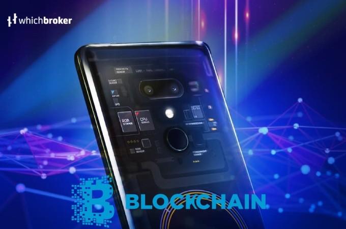 htc corporation, HTC Blockchain Phones
