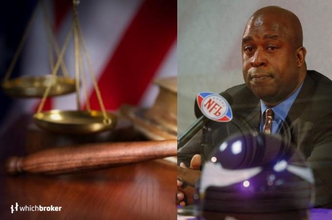 Reginald Fowler Pleads Guilty