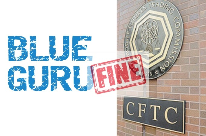 Blue Guru Fined $2.5 Million Operating A Fraudulent Scheme