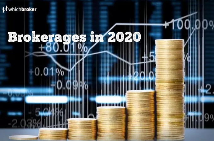 Brokerages Waiting In Anticipation For 2020