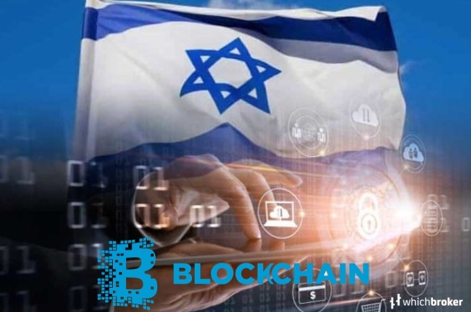 Israeli Securities Authority, Blockchain technology