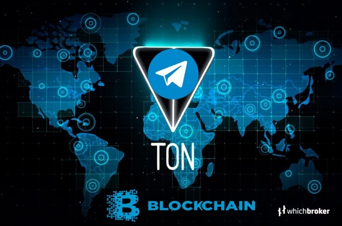 telegram messenger service, TON Wallet, blockchain project