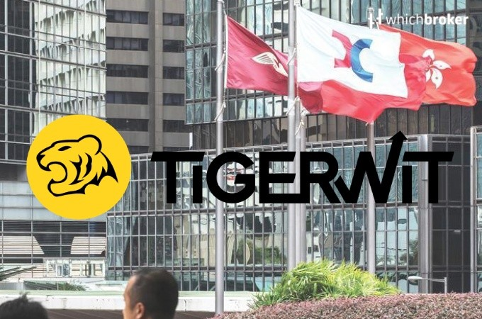 TigerWit Receives Approval For Hong Kong SFC License