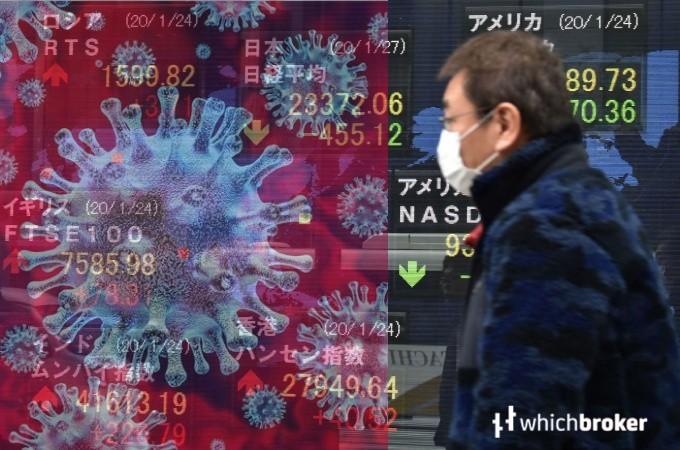 COVID-19 Biggest Market Challenge Since Global Financial Crisis