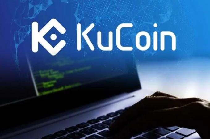 KuCoin, Crypto Spot
