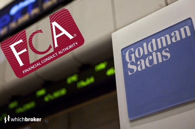 FCA Warns Clients of Goldmans Banc Scam