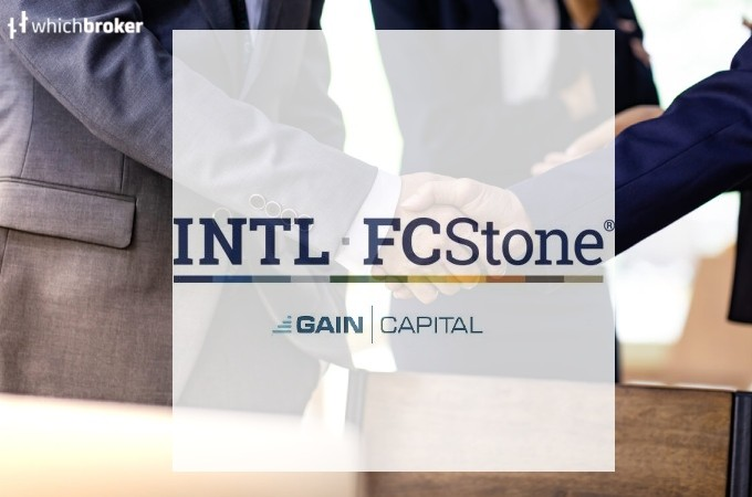 Gain Capital Sold to INTL FCStone Inc