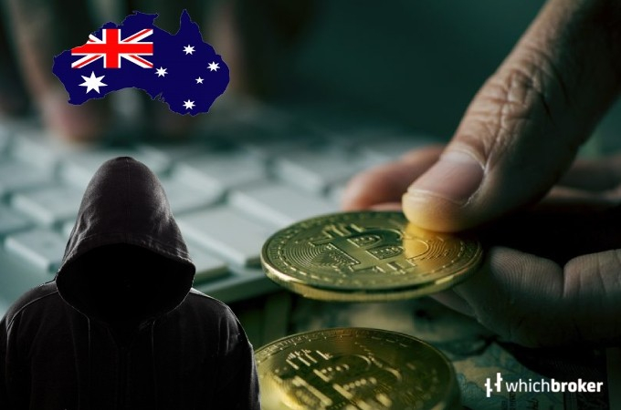 Cryptocurrency Investment Scams Hit Australia
