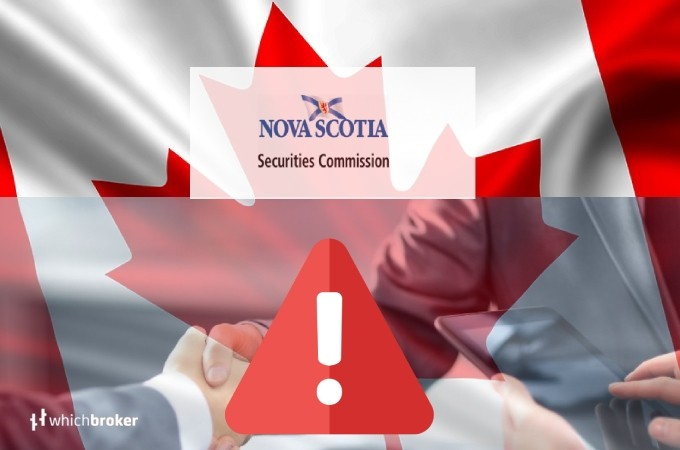 LeadingPips Added to Nova Scotia Investment Caution List